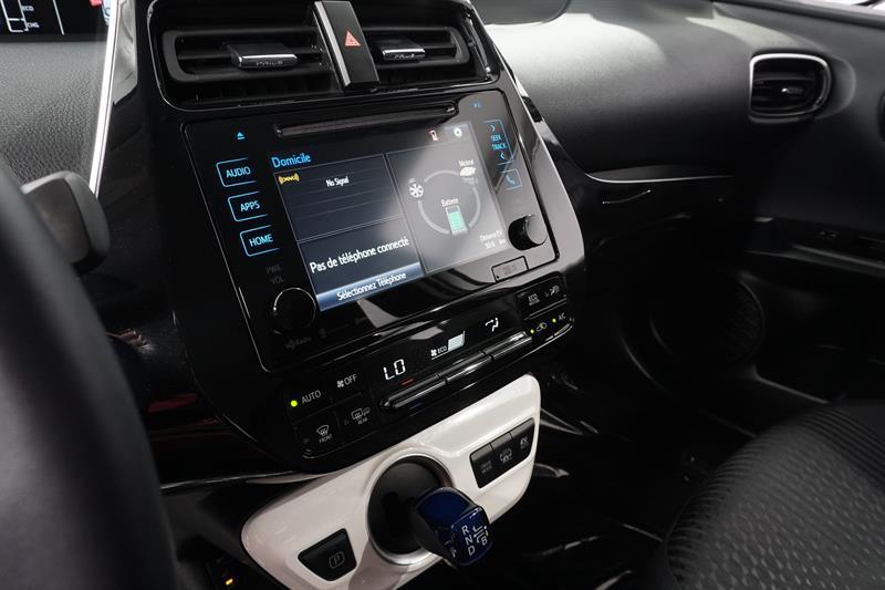 toyota Prius Prime 2019 - 18