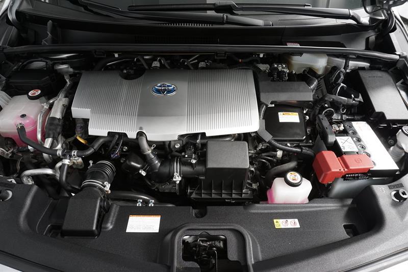toyota Prius Prime 2019 - 29