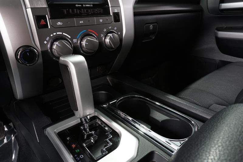 Toyota Tundra 18