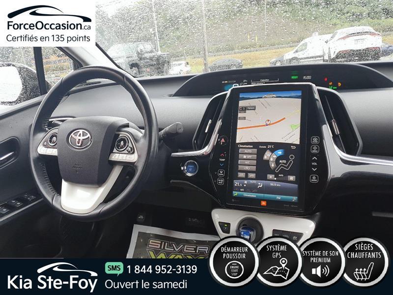 toyota Prius Prime 2017 - 32