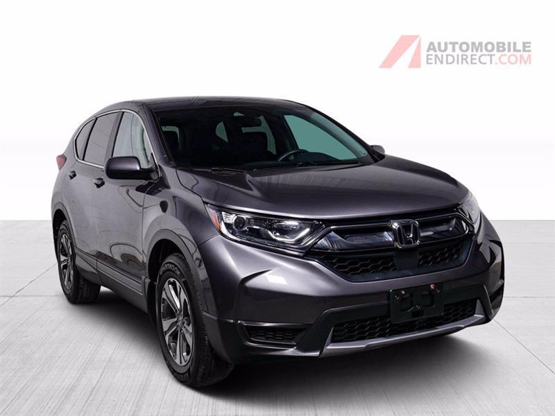 Honda CR-V 2019 LX AWD A/C Mags Sièges Chauffa