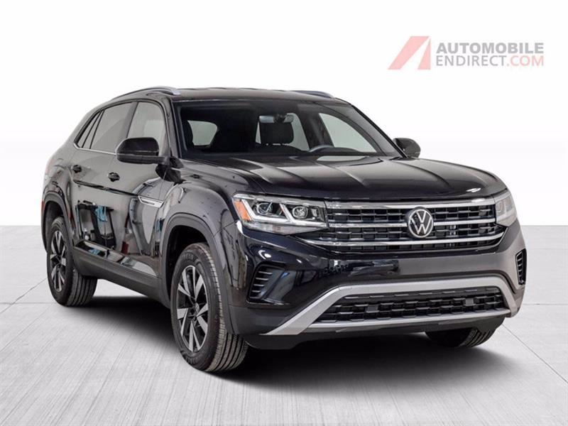 Volkswagen Atlas 2020 Trendline Cross 4Motion A/C Ma