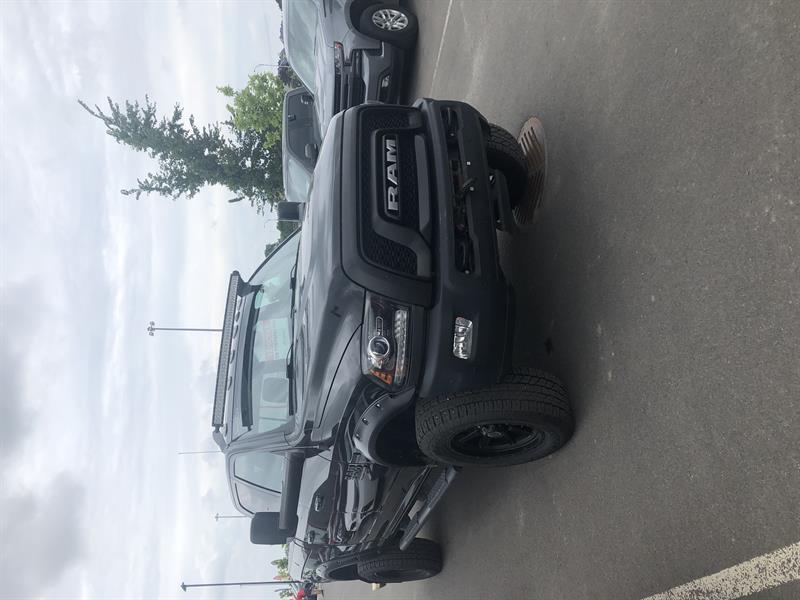 2017 Ram C/K 2500