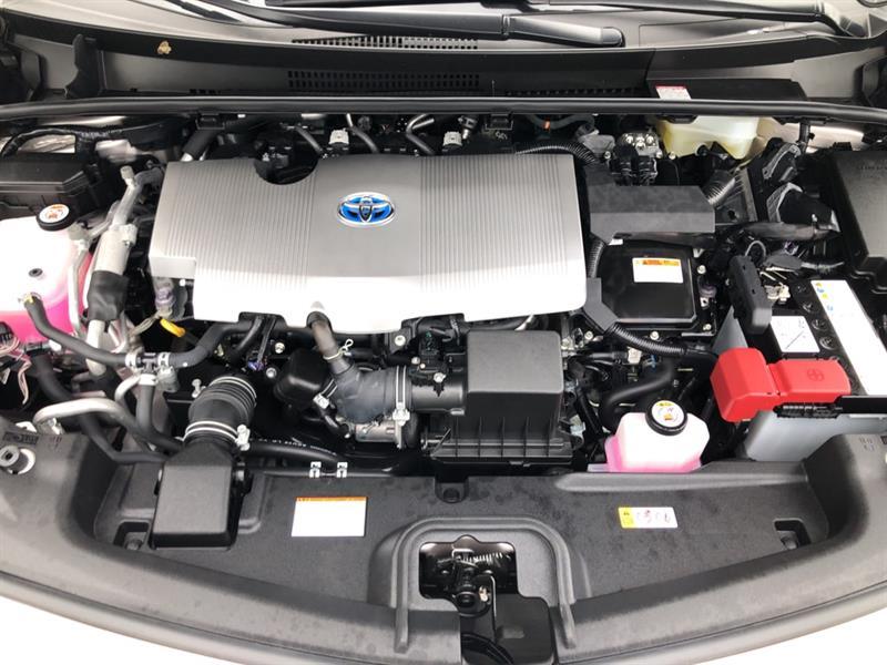 toyota Prius Prime 2020 - 10