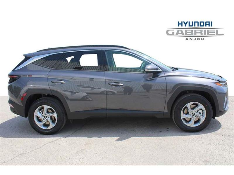 Hyundai Tucson 2022 Preferred FWD - Voir Christina