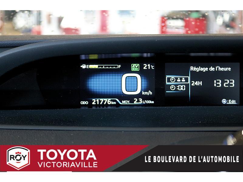 toyota Prius Prime 2020 - 16