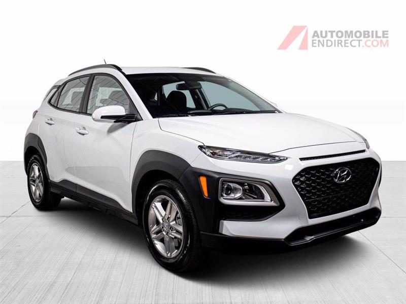 Hyundai Kona 2021 Essential AWD A/C Mags Sièges