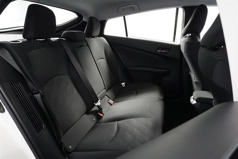 Toyota Prius Prime 23