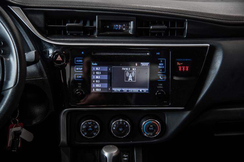 toyota Corolla 2018 - 34