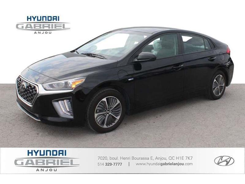 Hyundai IONIQ 2020 PREFERRED UN SEUL PROPRIETAIRE