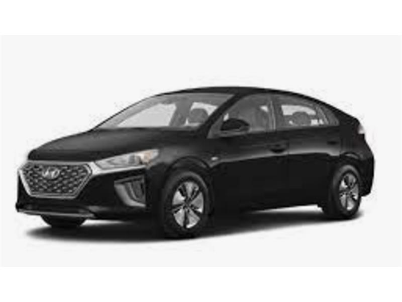 Hyundai IONIQ 2021 Essentiel - Voir Christina Ion