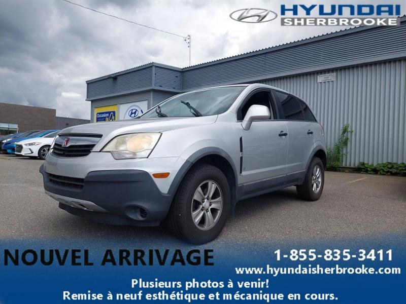 2009 Saturn VUE XE 2WD AIR CLIM CRUISE GROUPE