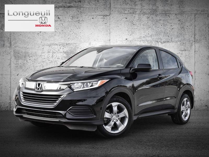 Honda HR-V 2019 LX ** Jamais accidentée **
