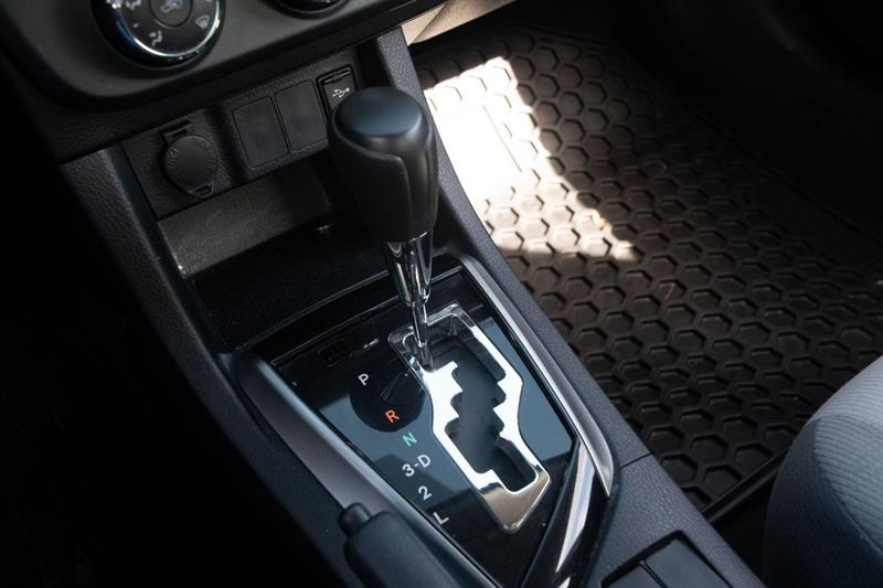 toyota Corolla 2014 - 17