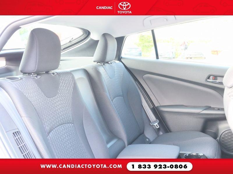 toyota Prius 2019 - 31