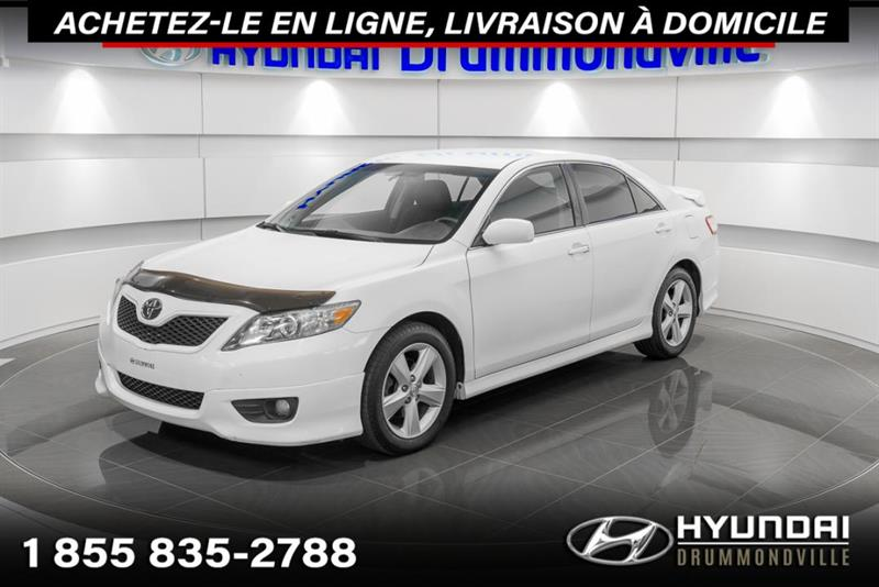 Toyota Camry 2010 SE + A/C + MAGS + CRUISE + GR