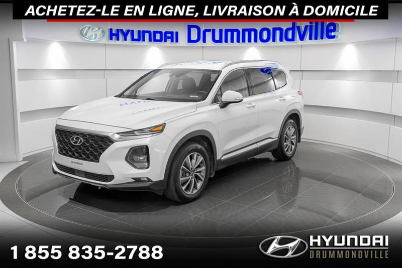 Hyundai Santa Fe 2019 PREFERRED 2.0T AWD + GARANTIE