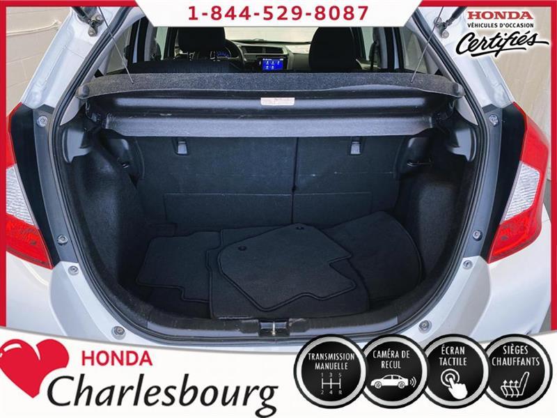 Honda Fit 9