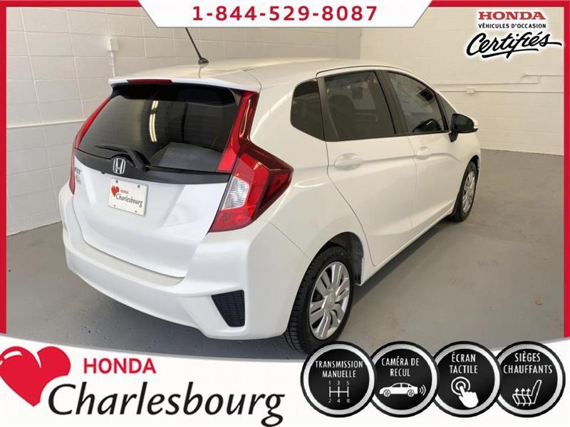 Honda Fit 10