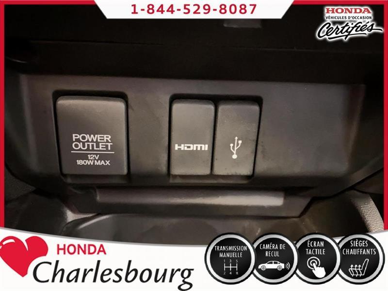Honda Fit 23