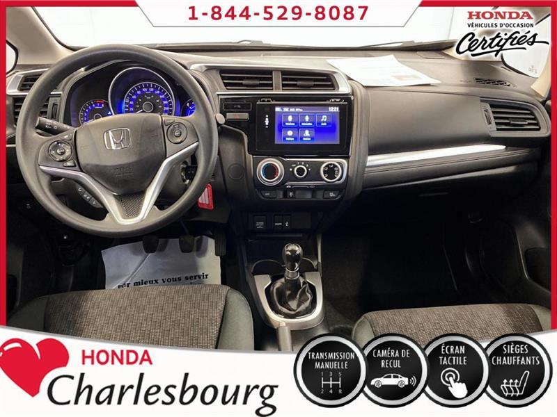 Honda Fit 26