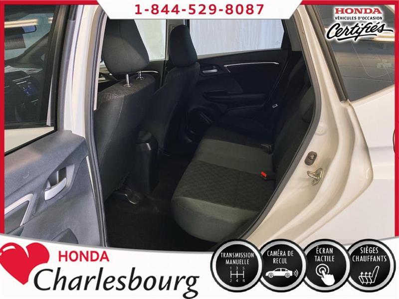 Honda Fit 28