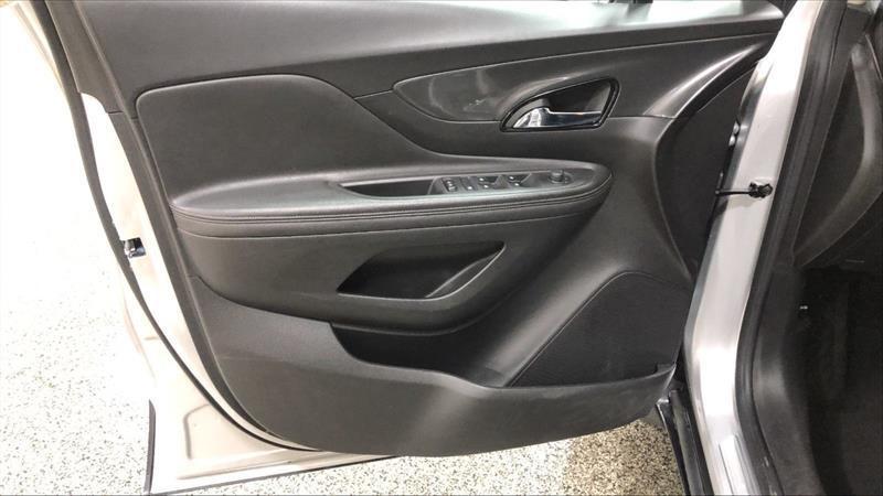 Buick Encore 13