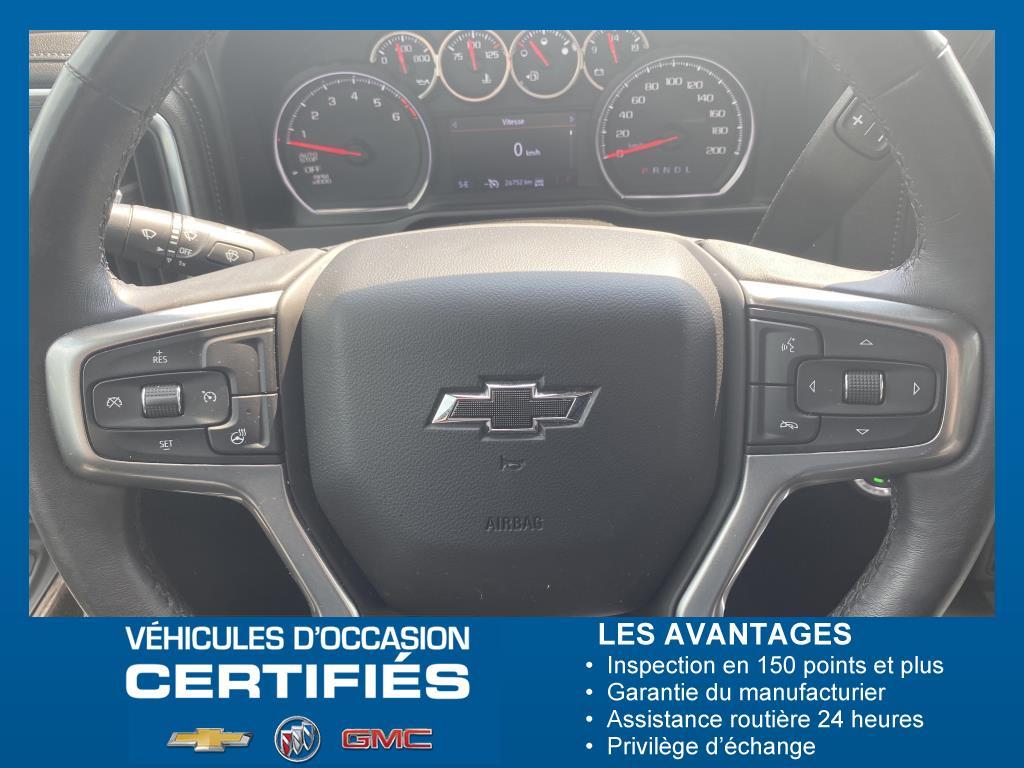 Chevrolet Silverado 1500 19