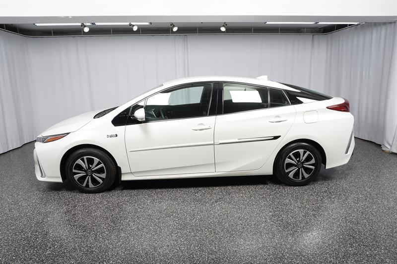 toyota Prius Prime 2018 - 3