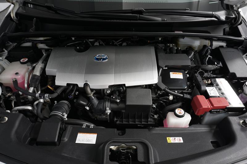 toyota Prius Prime 2018 - 31