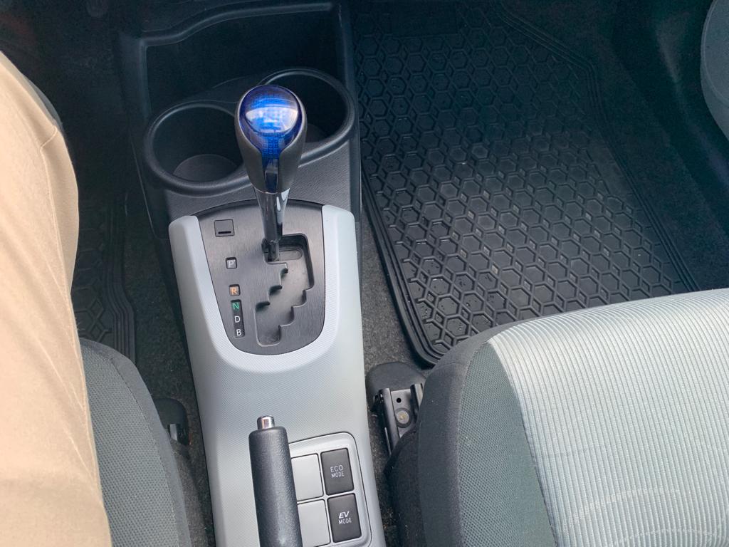 toyota Prius 2012 - 6