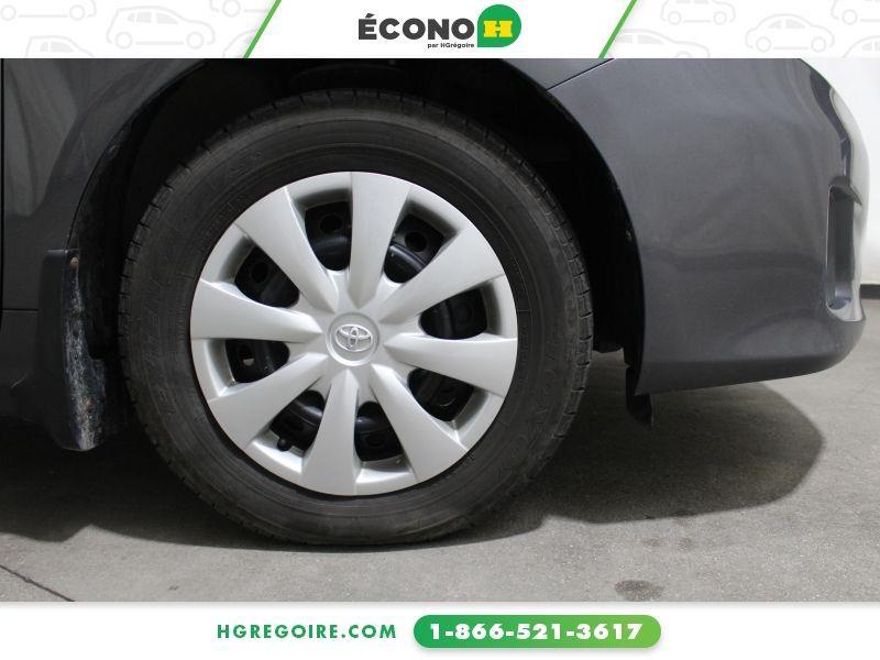 toyota Corolla 2013 - 10