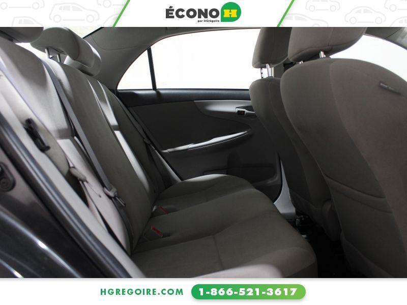 toyota Corolla 2013 - 23