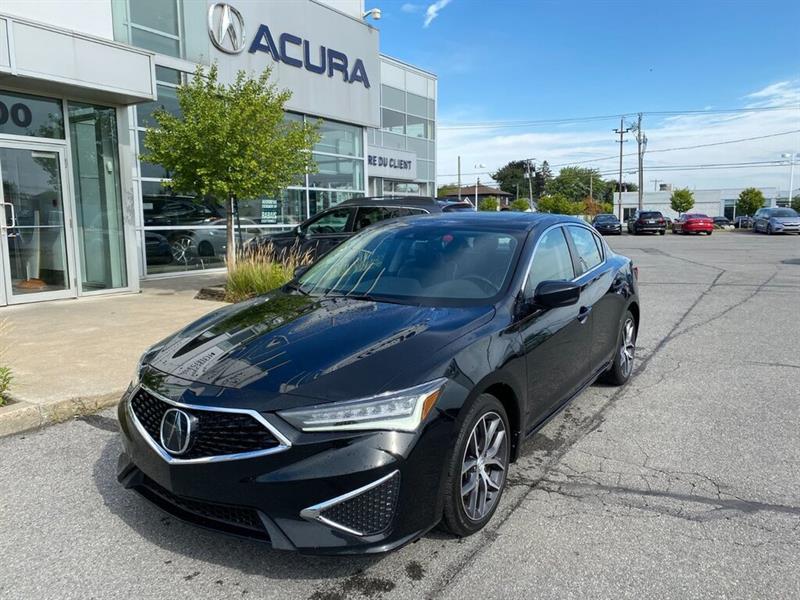 Acura ILX 2019 Premium *CUIR*TOIT OUVRANT*CAM