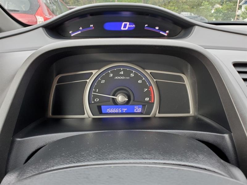 Honda Civic 19
