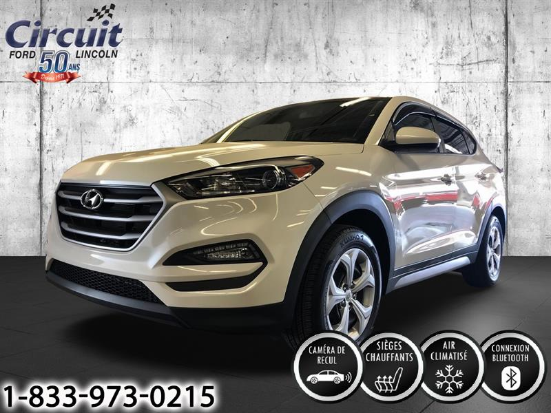 Hyundai Tucson 2018 SE AWD ** TOUT EQUIPÉ **