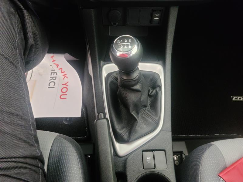 toyota Corolla 2016 - 13