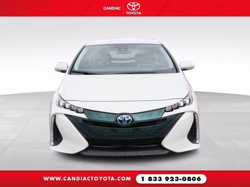 toyota Prius 2018 - 2