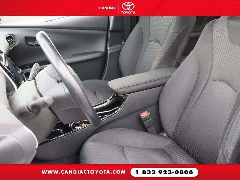 toyota Prius 2018 - 6