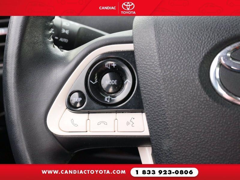 toyota Prius 2018 - 9