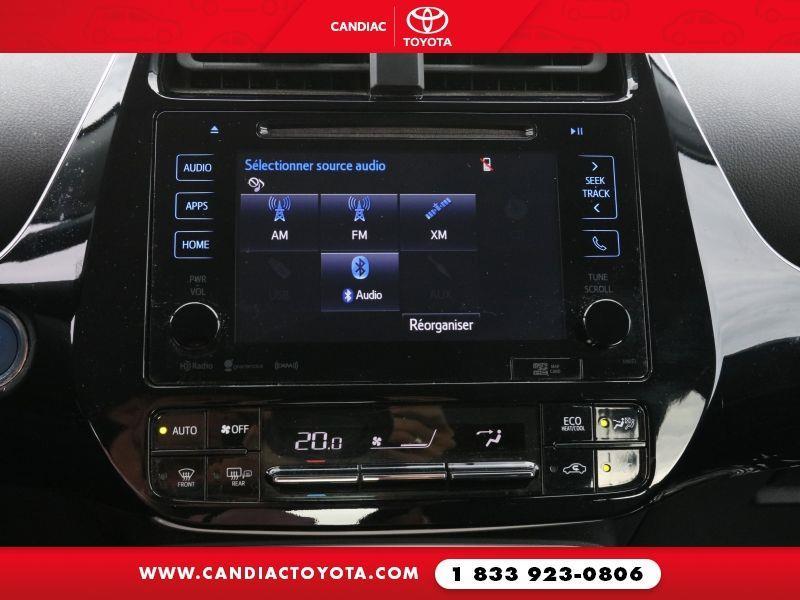 toyota Prius 2018 - 14