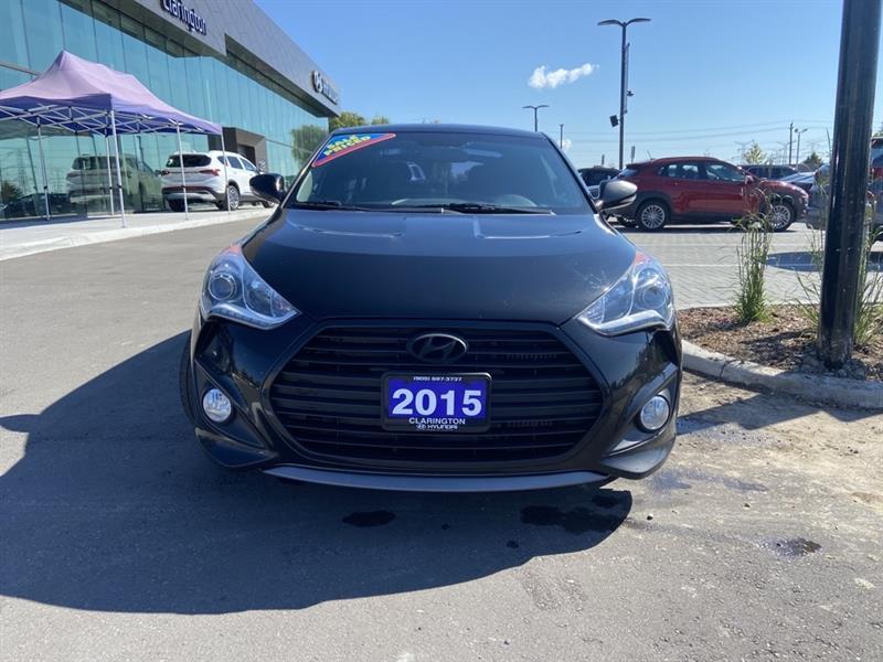 Hyundai Veloster 6