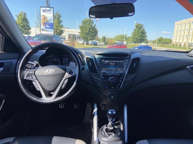 Hyundai Veloster 8