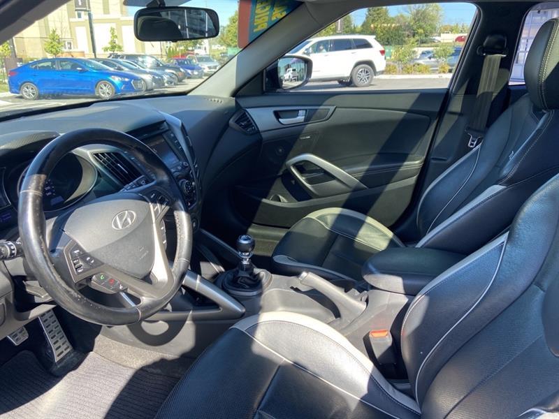Hyundai Veloster 9