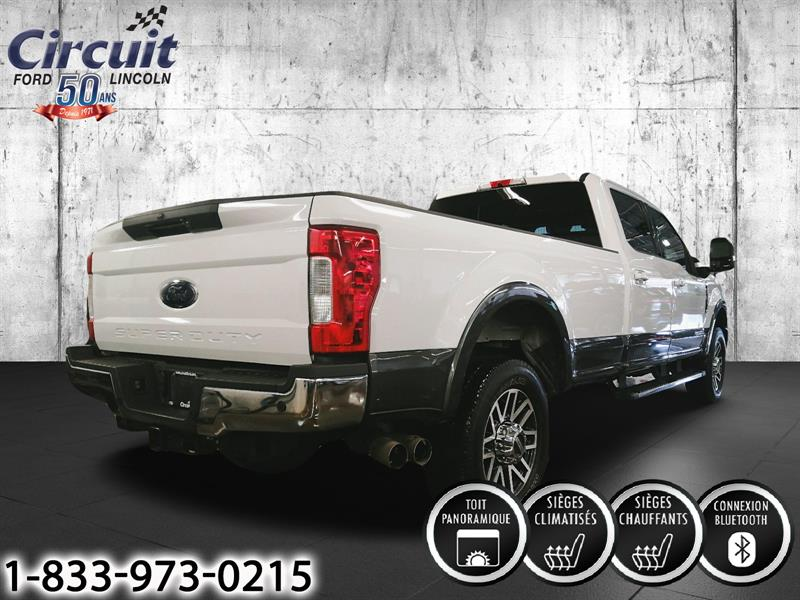 Ford F-350 3