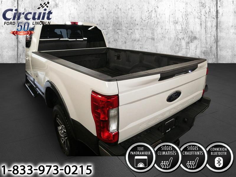 Ford F-350 13