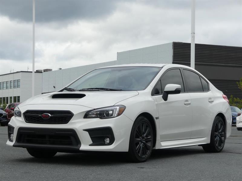2019 Subaru  WRX TOIT OUVRANT JAMAIS ACCIDENTE