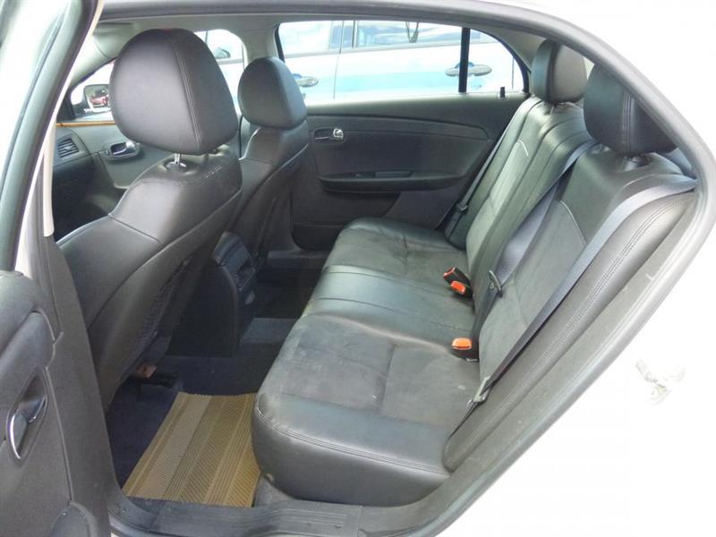 Chevrolet Malibu 8