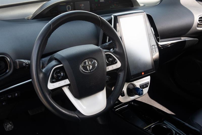 toyota Prius Prime 2017 - 15