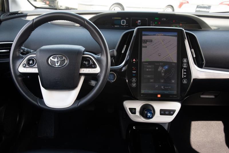 toyota Prius Prime 2017 - 19